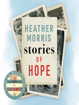 cover image of Stories of Hope
