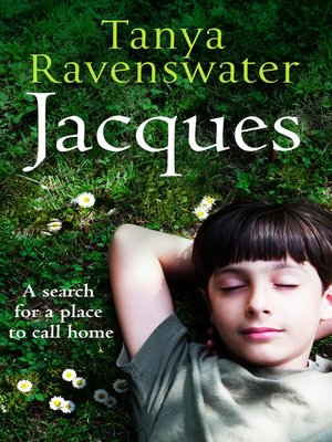 cover image of Jacques