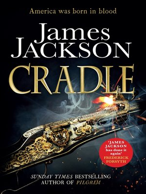 cover image of Cradle