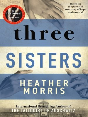 cover image of Three Sisters