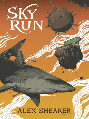 cover image of Sky Run