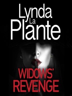 cover image of Widows' Revenge
