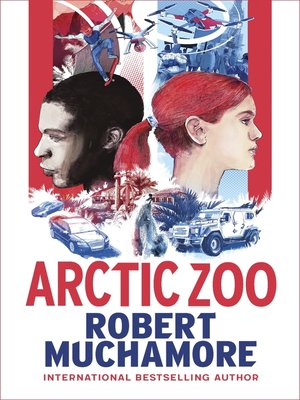 cover image of Arctic Zoo