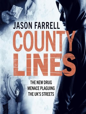 cover image of County Lines