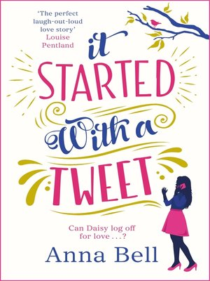 cover image of It Started With a Tweet