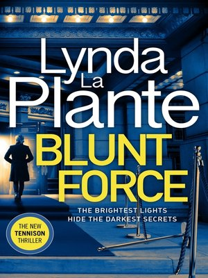 cover image of Blunt Force