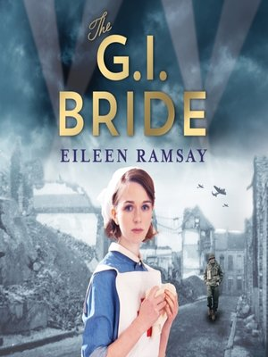 cover image of The G.I. Bride