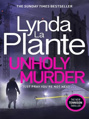 cover image of Unholy Murder