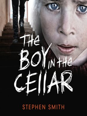 cover image of The Boy in the Cellar