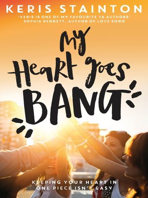 cover image of My Heart Goes Bang