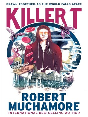 cover image of Killer T