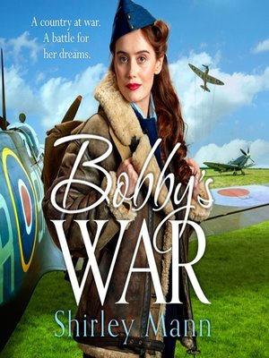 cover image of Bobby's War