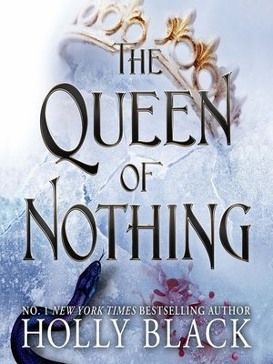 cover image of The Queen of Nothing