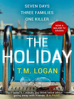 cover image of The Holiday