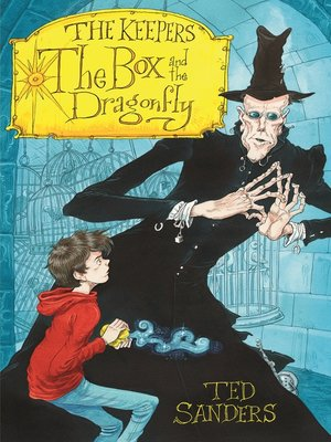 cover image of The Box and the Dragonfly