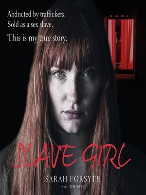 cover image of Slave Girl