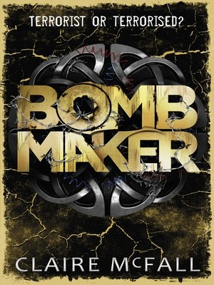 cover image of Bombmaker