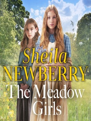 cover image of The Meadow Girls