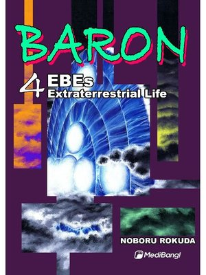 cover image of Baron