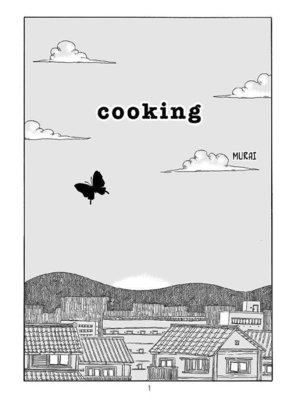cover image of Cooking, Volume 1