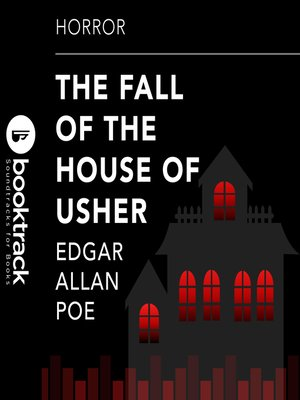 cover image of Fall of the House Usher