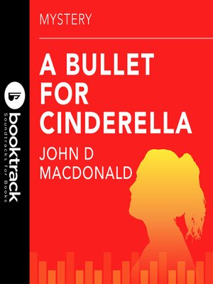 cover image of A Bullet for Cinderella
