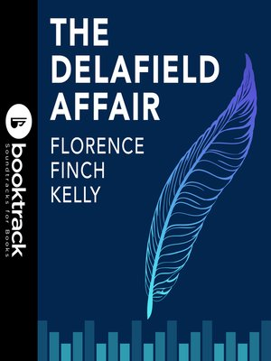 cover image of The Delafield Affair V2
