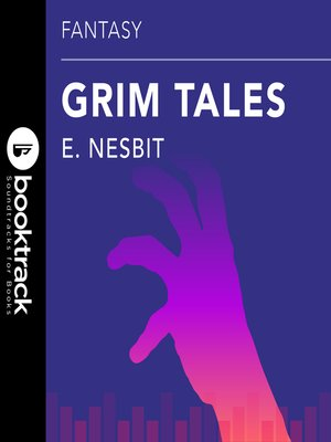 cover image of Grim Tales