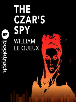 cover image of The Czar's Spy