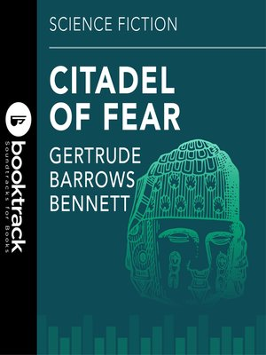 cover image of Citadel of Fear