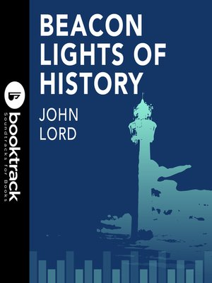 cover image of Beacon Lights of History, Volume 5