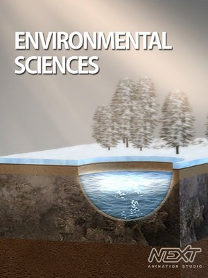 cover image of Environmental Sciences