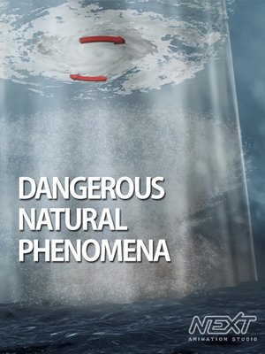 cover image of Dangerous Natural Phenomena