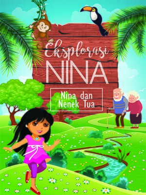 cover image of Nina dan Nenek Tua