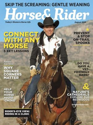 cover image of Horse and Rider