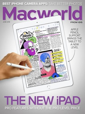 cover image of Macworld