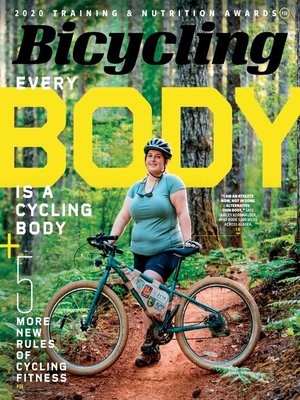 cover image of Bicycling