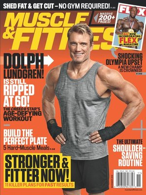 cover image of Muscle & Fitness