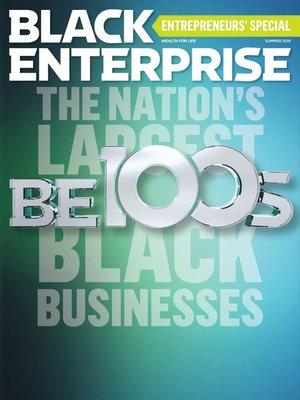 cover image of Black Enterprise