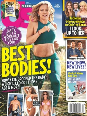 cover image of Us Weekly