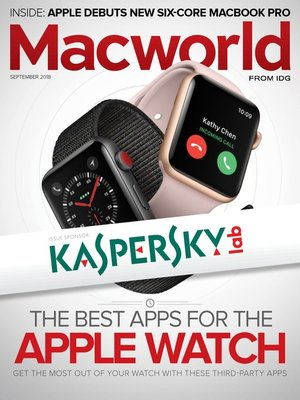 cover image of Macworld