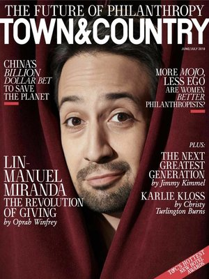 cover image of Town & Country