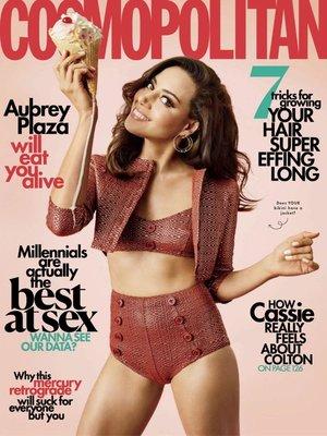 cover image of Cosmopolitan