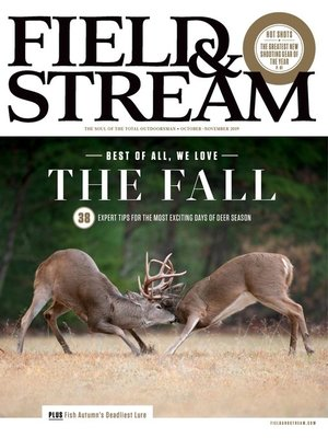 cover image of Field & Stream
