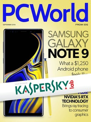 cover image of PCWorld