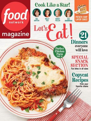 cover image of Food Network