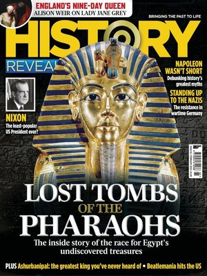 cover image of History Revealed