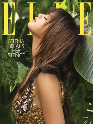 cover image of ELLE