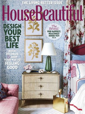 cover image of House Beautiful