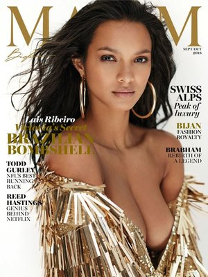 cover image of Maxim
